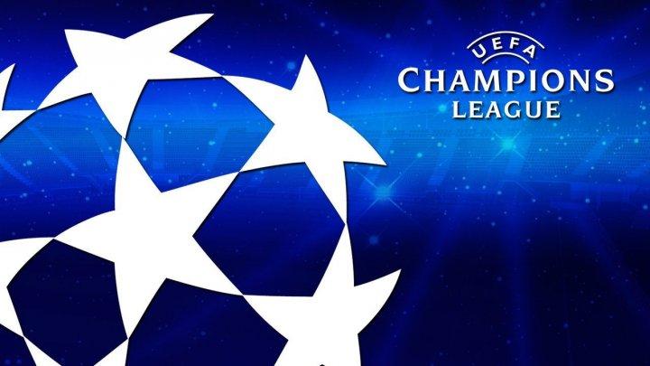 Surpriză de proporții în prima etapă a fazei grupelor Ligii Campionilor