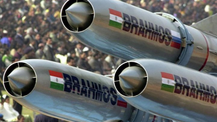 Cea mai puternică rachetă supersonică din lume, spaima Chinei