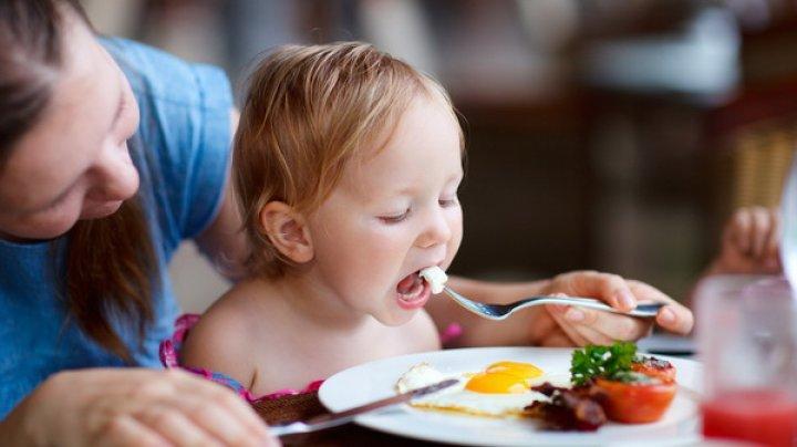 Alimentul care nu trebuie să lipsească din dieta copiilor. Ce beneficii are