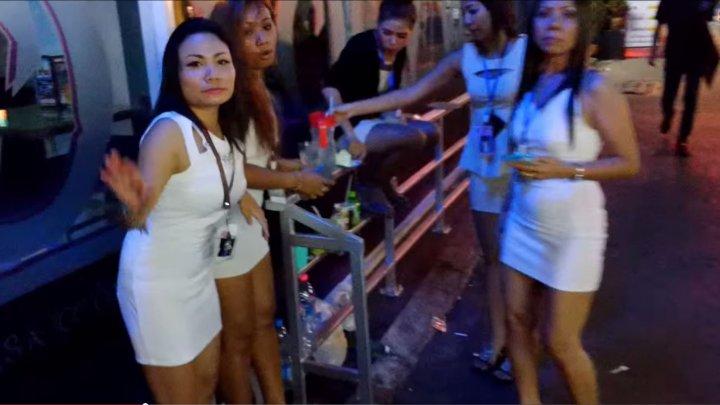 Se anunță sfârșitul turismului sexual în Thailanda. Care este motivul