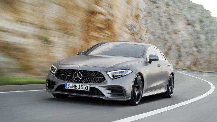 Detalii noi despre viitorul Mercedes-AMG A35