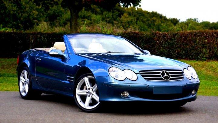 Geely, care deține în Europa constructorul de lux Volvo, a cumpărat 9,69% din acțiunile Mercedes. Află cu câte miliarde de dolari