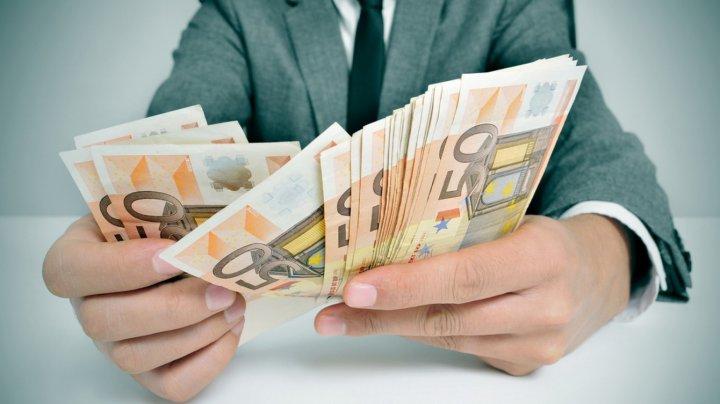 Finlanda şi-a crescut numărul de milionari. Cinci persoane au câştigat la loto 90 de mln de euro