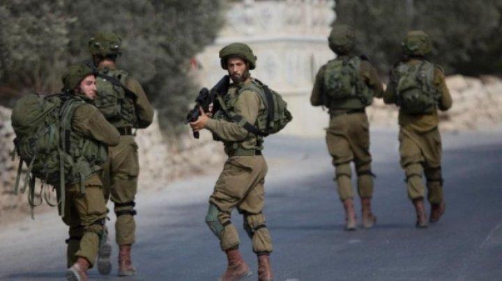 Armata israeliană anchetează uciderea a doi palestinieni în Fâşia Gaza
