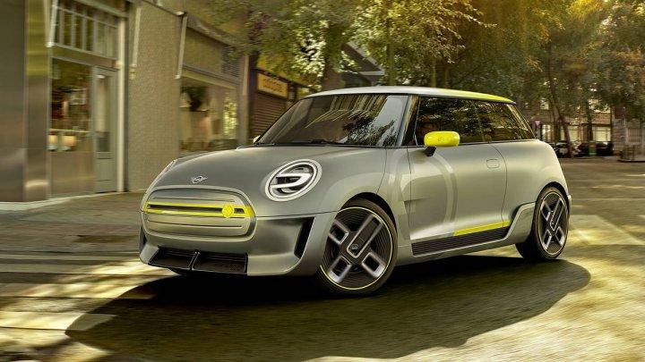 BMW ar putea produce primul MINI electric în afara Europei