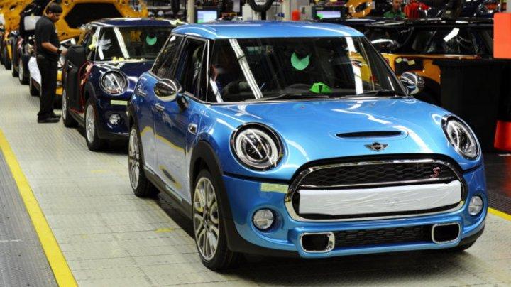 Şocul provocat de Brexit începe să afecteze industria auto din Marea Britanie
