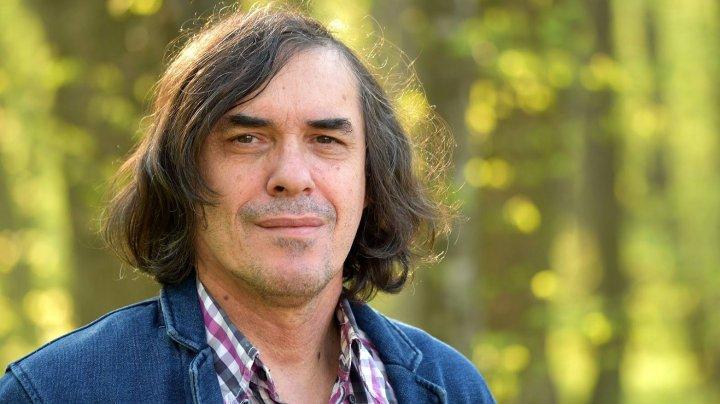 """Scriitorul Mircea Cărtărescu a câștigat premiul """"Thomas Mann"""" pentru Literatură pe 2018"""