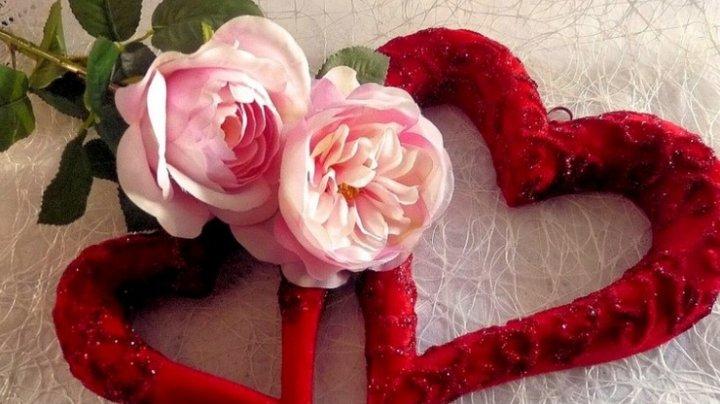 Valentine's Day! Cele mai frumoase declaraţii de dragoste de Ziua Îndrăgostiţilor