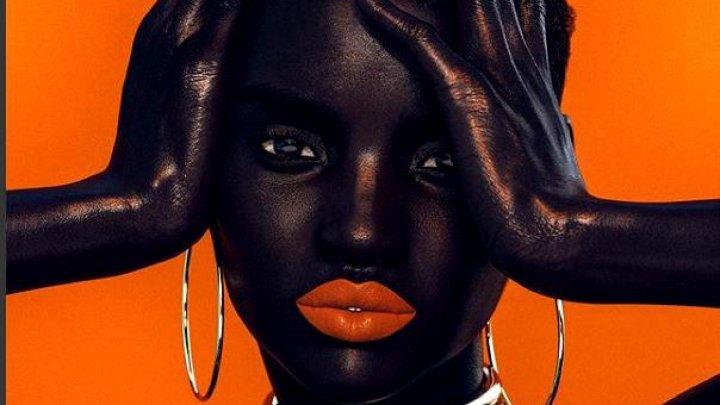 Un artist din Marea Britanie a reușit să creeze digital o femeie de culoare și toată lumea a crezut că e reală (FOTO)