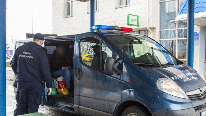 O moldoveancă, dată în căutare internațională, extrădată din România în ţara noastră. Infracţiunea gravă pe care a comis-o (VIDEO)