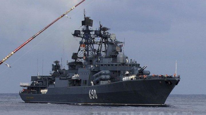 Guvernul nipon avertizează că Rusia a sporit activitatea militară în apropierea Japoniei. Care este motivul