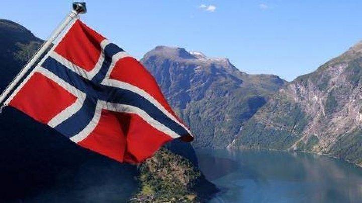Ministrul justiţiei din Norvegia a demisionat, după ce partenera sa fusese acuzată de înscenarea unor atacuri