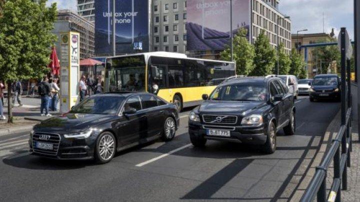 Milioane de mașini diesel ar putea fi interzise în orașele din Germania