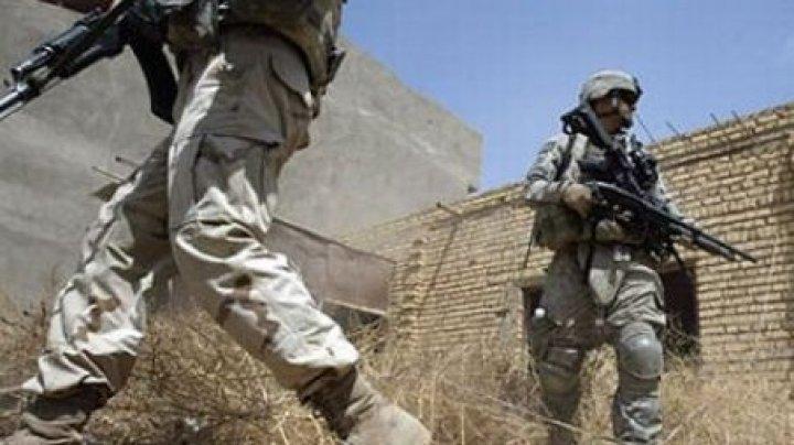 Responsabil irakian: Forţele SUA au început să se retragă din Irak