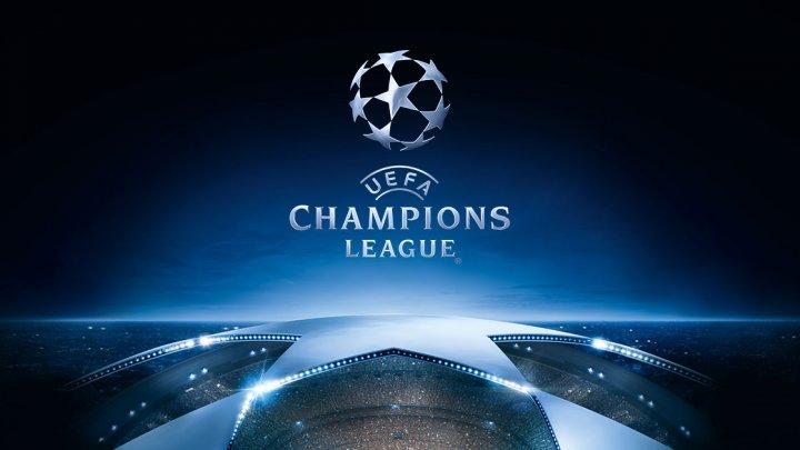 Liga Campionilor UEFA revine în lumina reflectoarelor