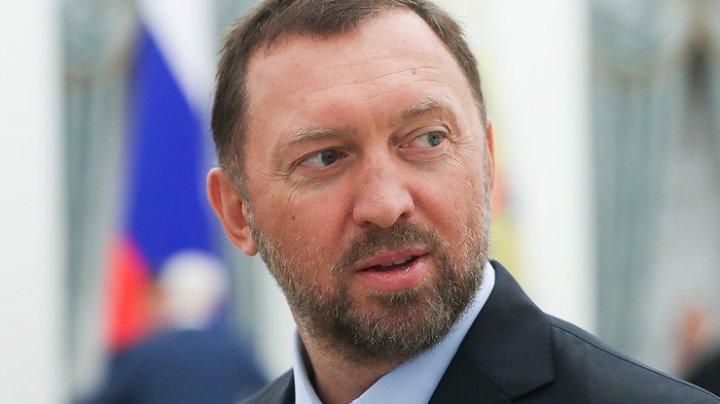 Oligarhul rus Oleg Deripaska s-a retras de la conducerea companiei RUSAL