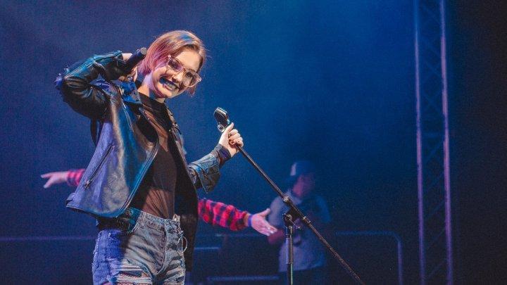 Trei moldovence au devenit câştigătoarele concursului Sanremo Music Awards