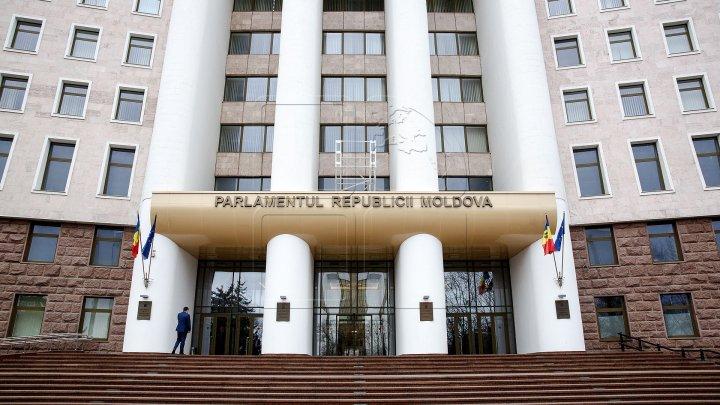 Summit pe probleme de securitate regională între Moldova, Ucraina și Georgia. Șefii legislativelor vin la Chișinău