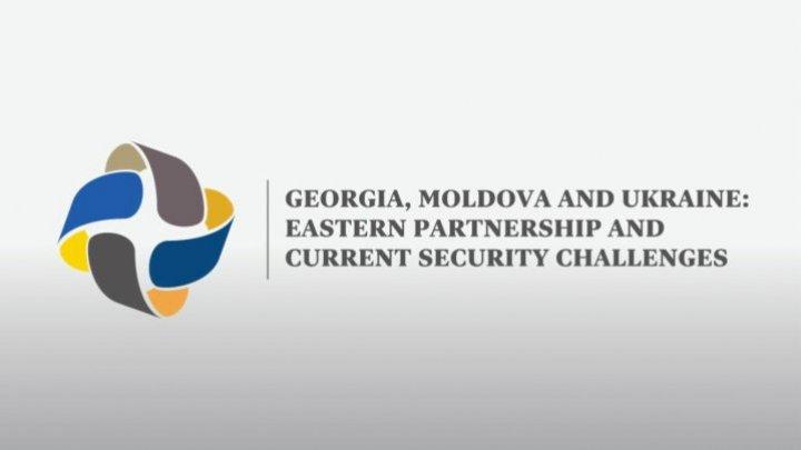 Problemele de securitate comune vor fi dezbătute în cadrul Conferinței interparlamentare de nivel înalt de la Chișinău