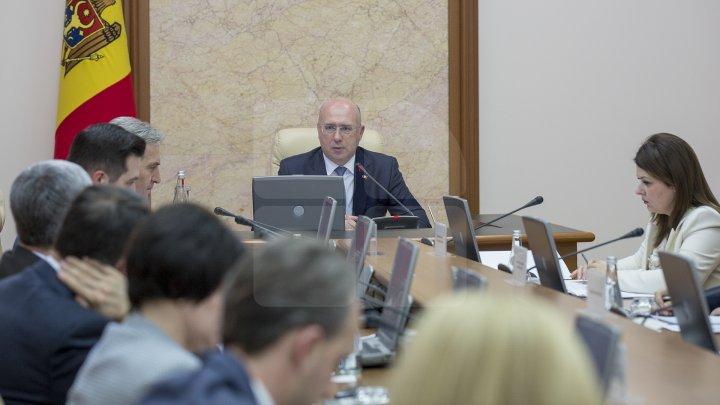 Guvernul susţine apostilarea actelor de studii emise în regiunea transnistreană