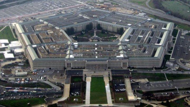 Pentagonul cercetează impactul armelor de distrugere în masă asupra ADN-ului uman