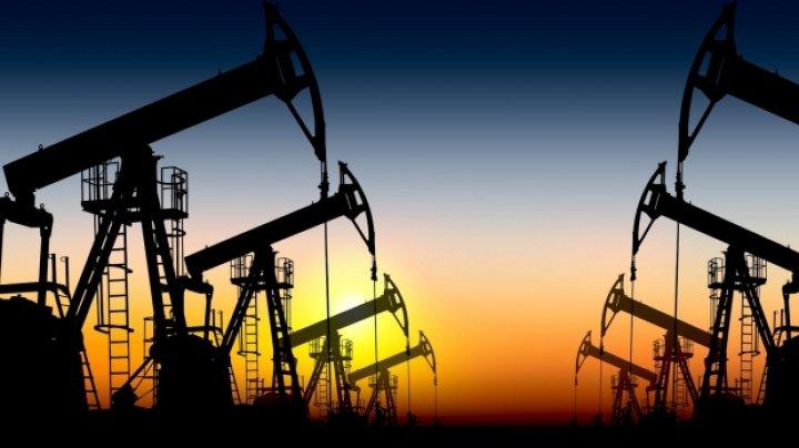 America a început să vândă petrol în Orientul Mijlociu