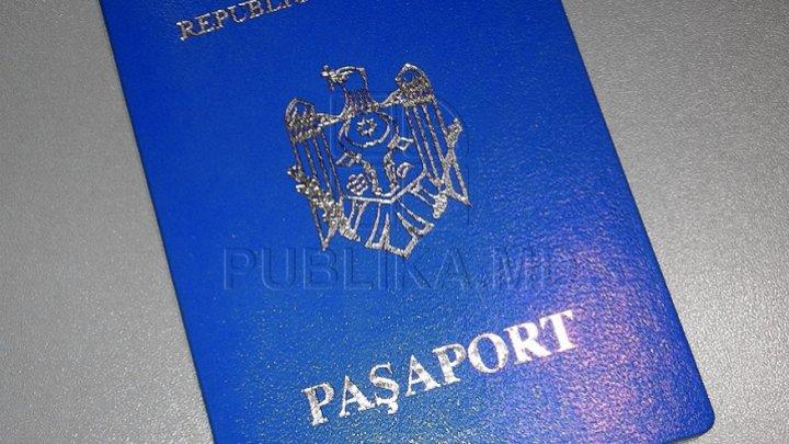Termenul de valabilitate al pașapoartelor cetăţenilor Republicii Moldova ar putea fi extins
