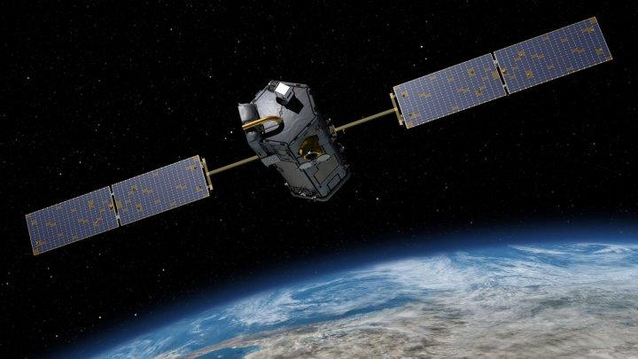 NASA a redescoperit satelitul IMAGE pe care l-a pierdut în spațiu în urmă cu 13 ani
