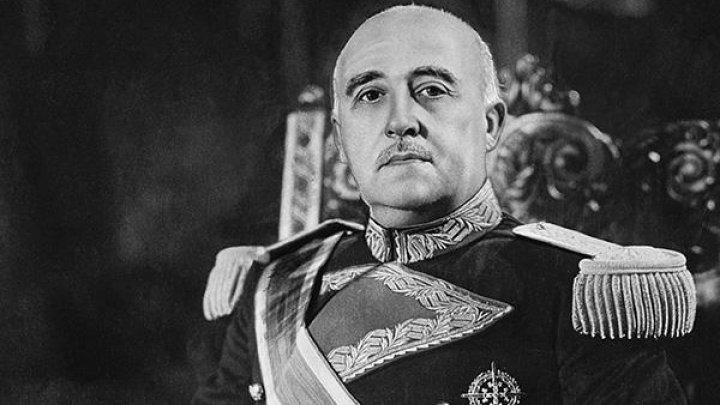 Un nepot al lui Franco a fost condamnat la închisoare