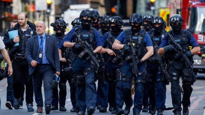 Rețea de SCLAVIE MODERNĂ, trafic de persoane și droguri, destructurată de poliţia britanică