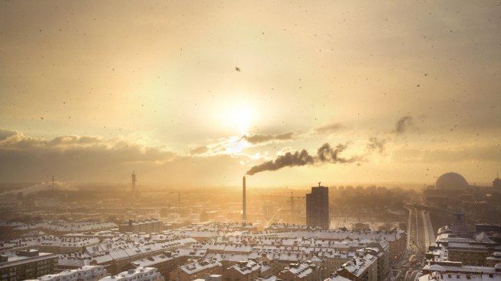 STUDIU ALARMANT: Şase EFECTE REALE ale poluării aerului asupra sănătăţii