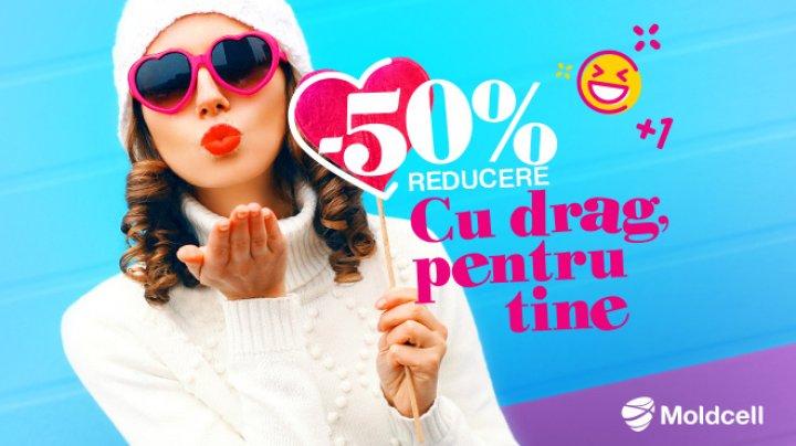 (P) Cu drag, pentru tine! 50% reducere la smartphone-uri și gadget-uri