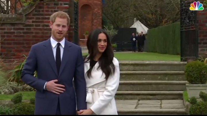 Prinţul Harry nu va purta verigheta după căsătoria cu Meghan Markle