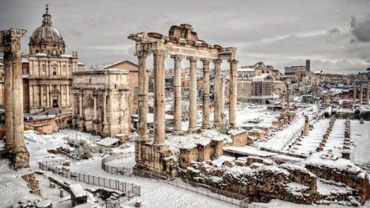 Fenomenal! La Roma a nins pentru prima dată din 2012 (FOTO/VIDEO)