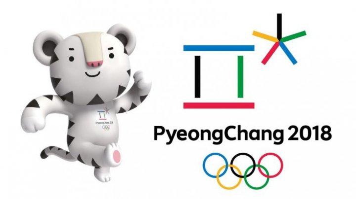 Jocurile olimpice de iarnă 2018 încep astăzi la Pyeongchang. Doi moldoveni participanţi