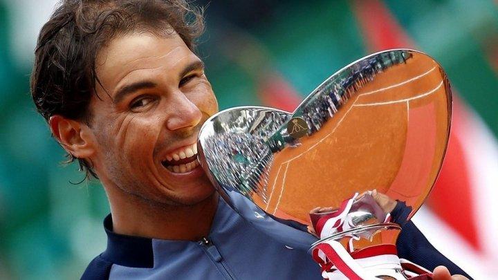 Rafael Nadal s-a lăsat de tenis pentru o zi şi s-a apucat de golf