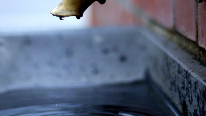 ALARMANT! Zece metropole care riscă să rămână fără apă potabilă