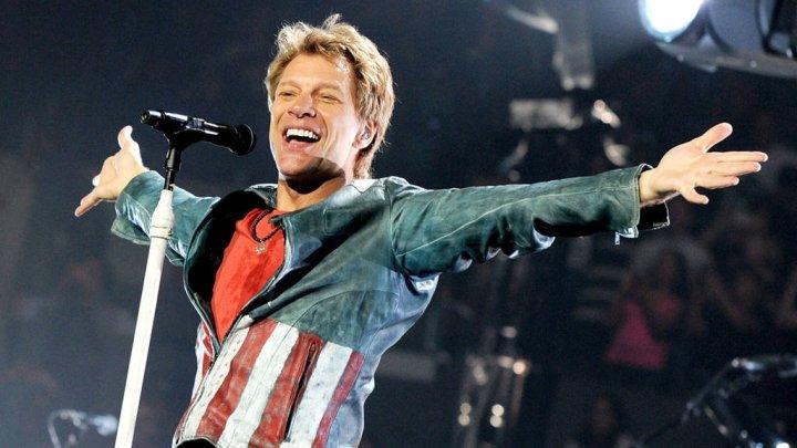 Legendarul Bon Jovi și-a vândut apartamentul din New York cu 16 milioane de dolari