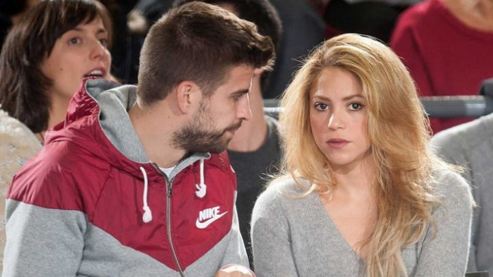 Noi detalii despre relaţia dintre Shakira şi Pique. Soţia lui Messi a spus totul