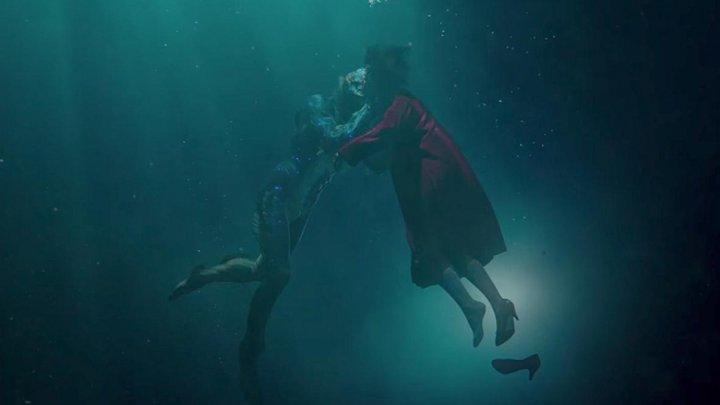Filmul The Shape of Water, considerat plagiat! Acesta ar fi fost inspirat dintr-o piesă de teatru