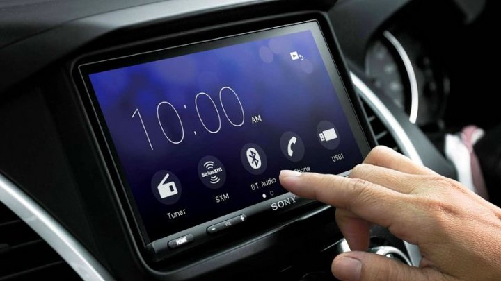 Sony construiește un rival pentru Uber, bazat pe inteligența artificială