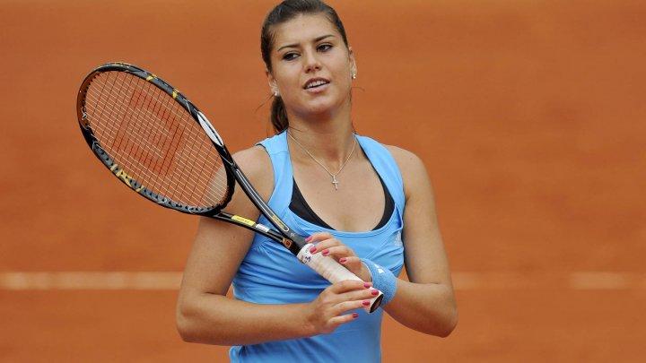 Românca Sorana Cîrstea, numărul 38 mondial, s-a calificat în turul doi al turneului de la Doha