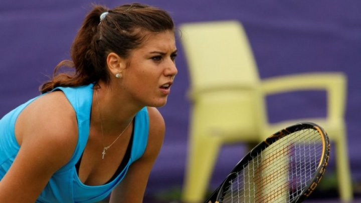 Românca Sorana Cîrstea a fost învinsă de Garbine Muguruza în turneul de la Doha