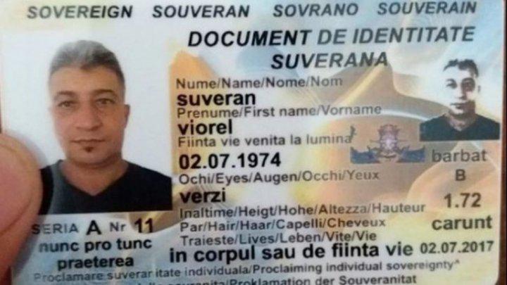 Suveranii românii cer să li se elibereze buletine fără CNP. Motivul e halucinant