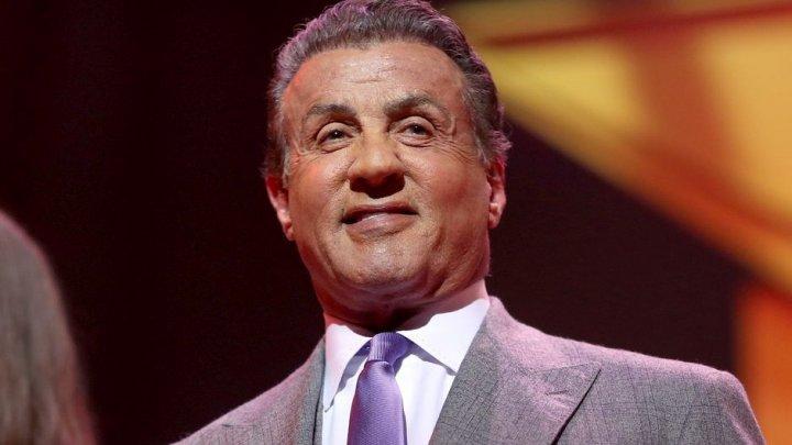 Sylvester Stallone a glumit pe seama morţii sale. Cum a comentat fake news-ului actorul american