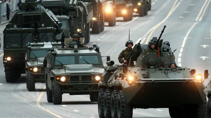 Ce arme îşi cumpără Rusia cu 325 miliarde de dolari. Cele mai multe dintre ele sunt utilizate pentru spionaj