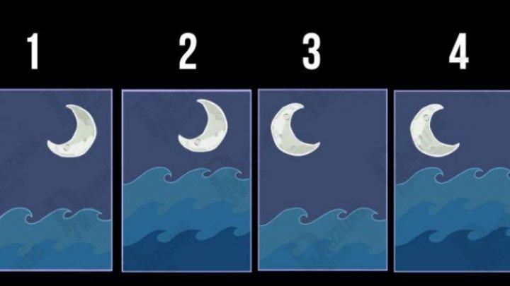 TEST! Alege imaginea care-ți place cel mai mult și vezi ce spune despre tine