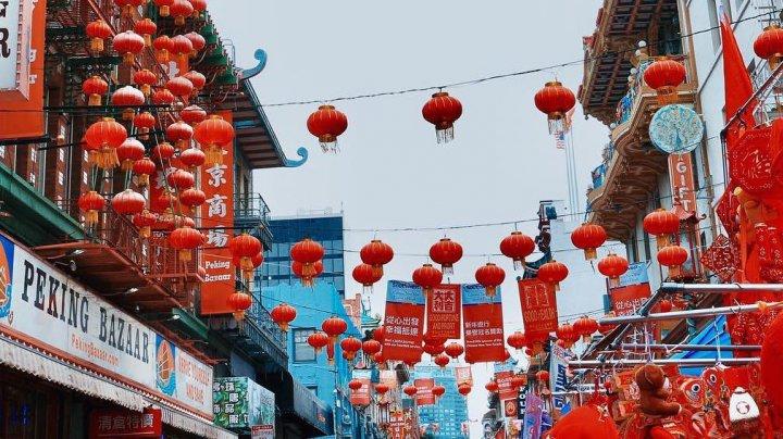 Tot ce trebuie să știi despre Noul An Chinezesc