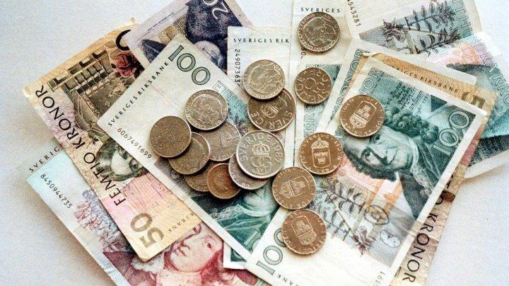 Primul oraş din Europa care renunţă la bancnote şi monede
