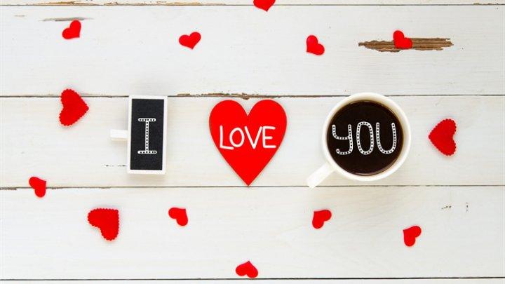 Cele mai frumoase mesaje şi felicitări de Ziua Îndrăgostiţilor
